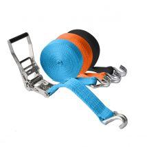 Spanband 50 mm 3 ton RVS - Kleur en lengte naar keuze