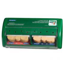 Salvequick Pleisterautomaat | Pleisterdispenser met 85 pleisters