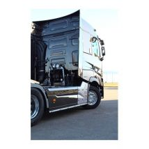 Sidebars Volvo Renault wielbasis 3700 mm