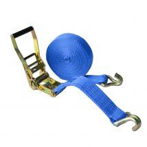 Spanband 50 mm 5 ton 9M Blauw