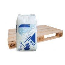 Pallet Strooizout zonder PFAS (60 zakken van 20 kg)
