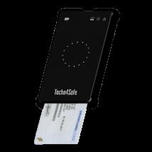 Tacho4Safe Cloud Solution - Uitleesunit Bestuurderskaart en Digitacho