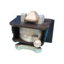 Twistlock 1 ½ compleet met rugplaat