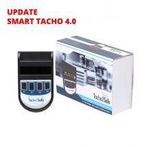 Tacho2Safe Update voor Smart Tacho 4.0