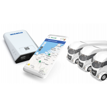 Traxee Fleet Management Systeem
