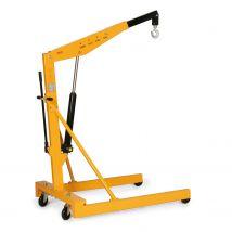 Werkplaatskraan 700 - 1000 kg