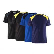 Werkshirt Blåkläder 3379 Bi-Colour - Maat en kleur naar keuze