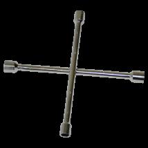 Kruissleutel 24/27/30/32 mm