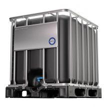 IBC Container Nieuw 1.000 liter Werit PROTECline Zwart - UV-bestendig