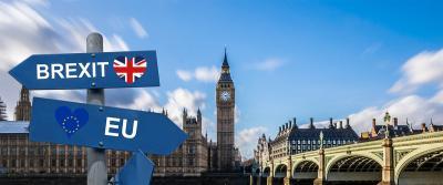 Voorkom problemen door Brexit met TIR